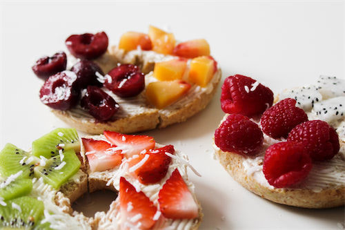 Breakfast catering meeting ideas