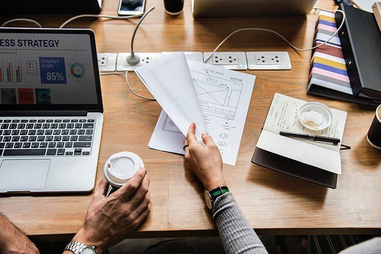 Houd je meeting productief met agendapunten