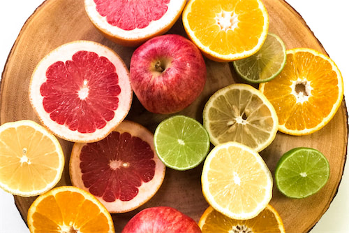 Best fruits that fight the winter cold & flu
