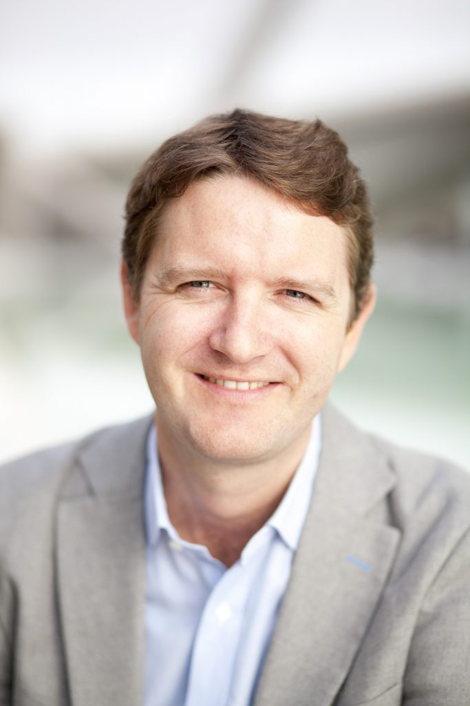 Alexandre Perrin - Professor at Berklee College of Music
