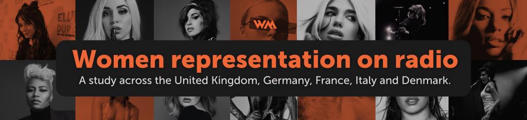 WARM Report - Women Representation on radio - banner|Dua-Lipa|Dua-Lipa-1|Camila-Cabello|Ava-Max|Download-report-Women-representation-on-radio-by-WARM
