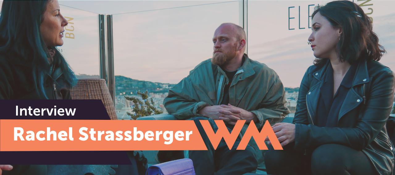 Strassberger WARM|Design uden navn(6)|Design uden navn(7)|Warm Rachel|WARM interview