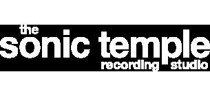 The Sonic Temple Recording Studio