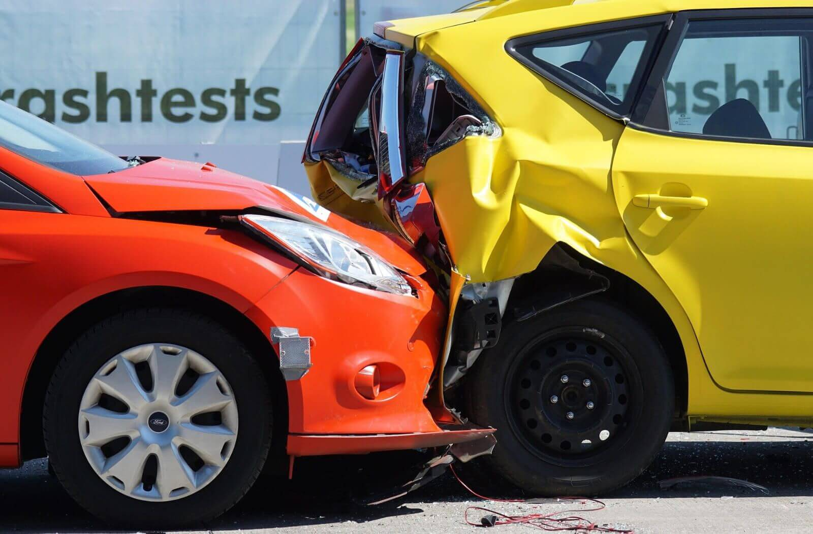 Florida insurance car crash coverage with Eternal Insurance Agency