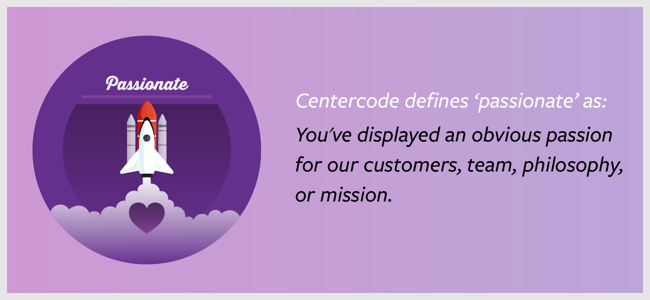 Centercode's Passion for Supporting the CV Industry and Our Team