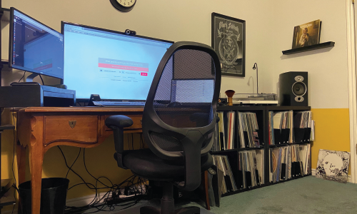 Dispatches from Centercode's Remote Offices