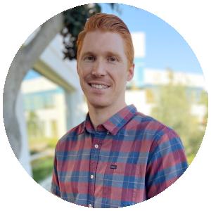 Meet the Centercode Account Executives | Connor