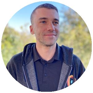 Meet the Centercode Account Executives | Brandon