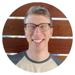 Meet the Centercode Managed Services Team | Drew