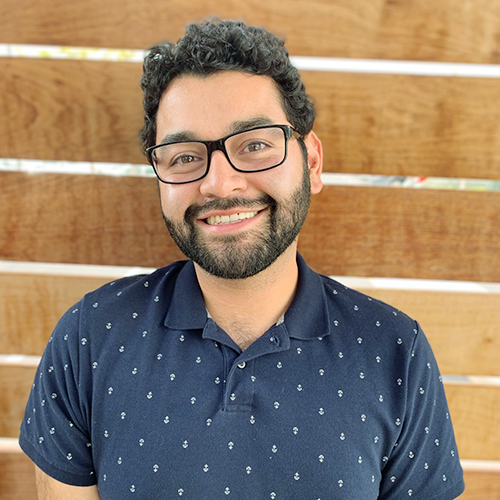 Meet the Betabound Team   Ulysses Quintanilla