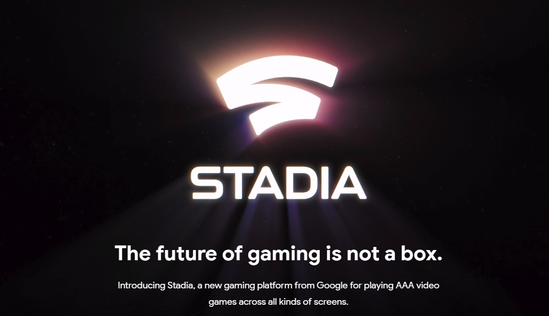 Tester-Powered: How Google Is Using Beta to Support Stadia