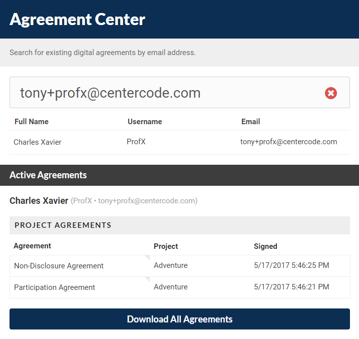 Centercode C14.5 Release Makes It Easier for Product Test Managers to Keep Track of Agreements