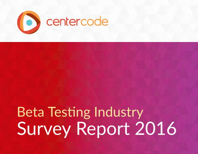 2016 industry report