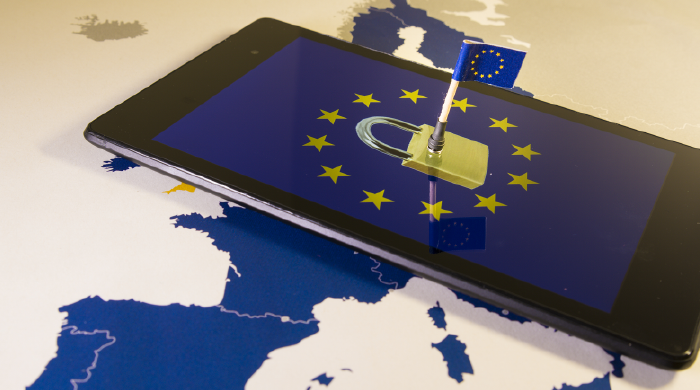 Cover Image: GDPR's Impact on Customer Validation