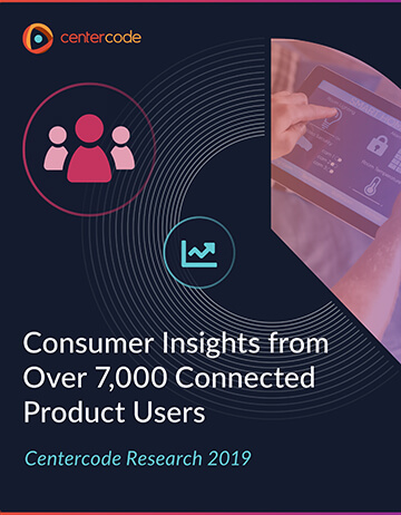 Cover Image: Consumer Insights from Over 7,000 Connected Product Users