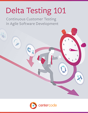 Cover Image: Delta Testing 101