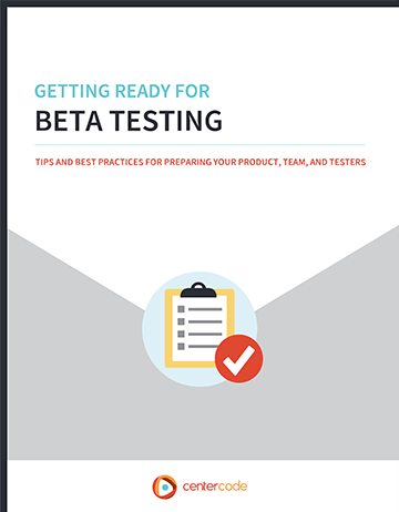 Cover Image: Getting Ready for Beta Testing