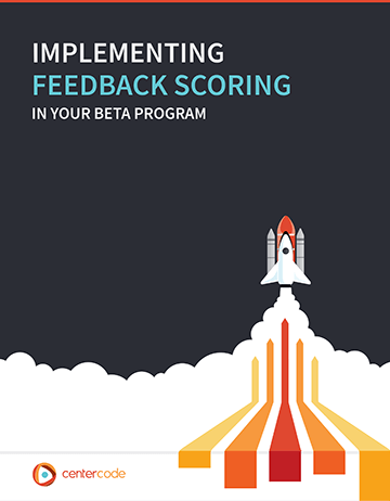 Cover Image: Implementing Feedback Scoring