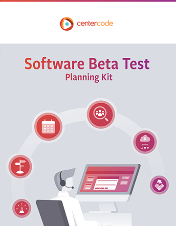 Cover Image: Software Beta Test Planning Kit