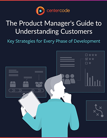 Cover Image: The Product Manager's Guide to Understanding Customers