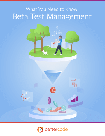 Cover Image: What You Need to Know: Beta Test Management