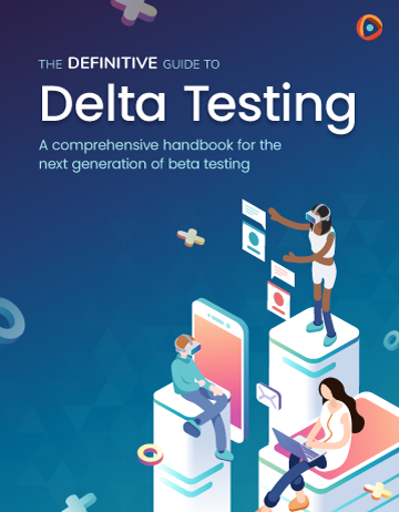 Cover Image: Definitive Guide to Delta Testing