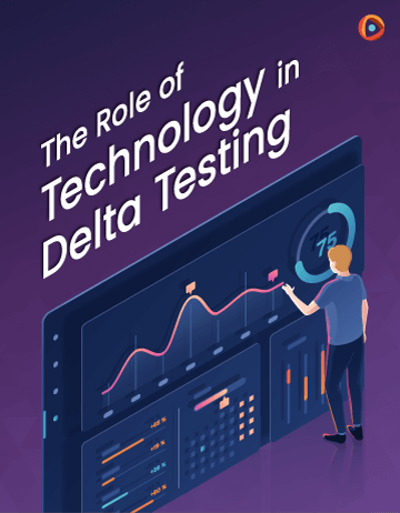 Cover Image: The Role of Technology in Delta Testing