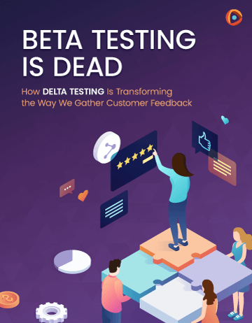 Cover Image: Beta Testing is Dead