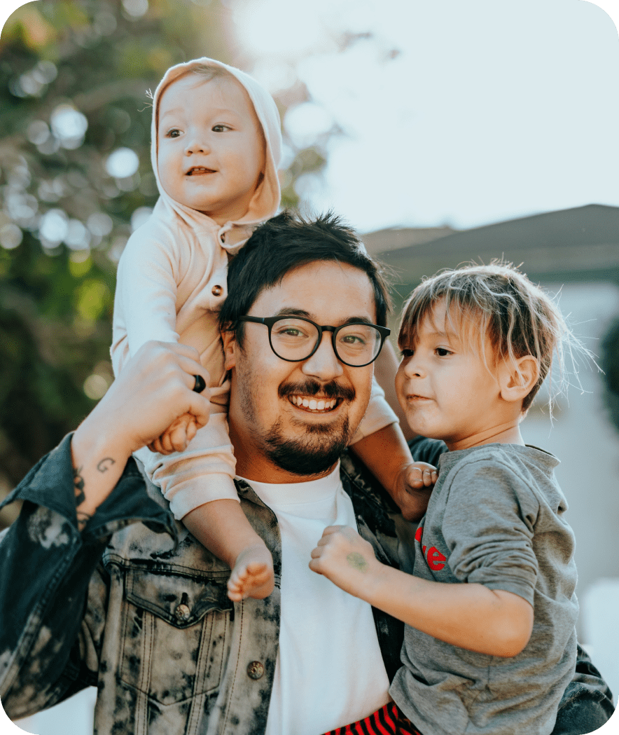 Passingdoor Family Home
