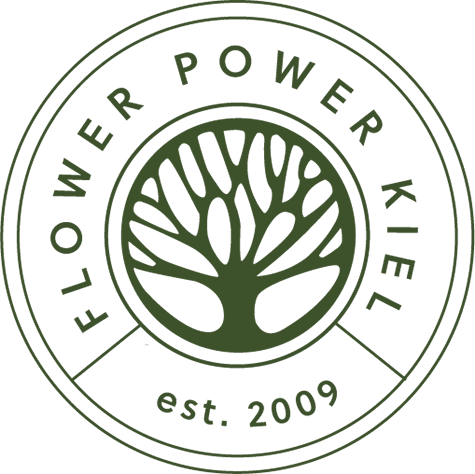 Flower Power Kiel - Pflanzenbedarf Profi - Gewächshaustechnik