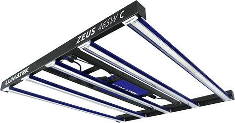 Lumatek Zeus Pro LED