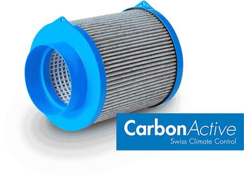 CarbonActive Homeline Filter