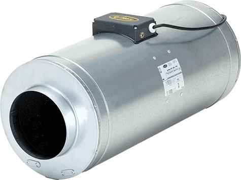 CAN Q-Max EC-Motor (schallgedämmt)