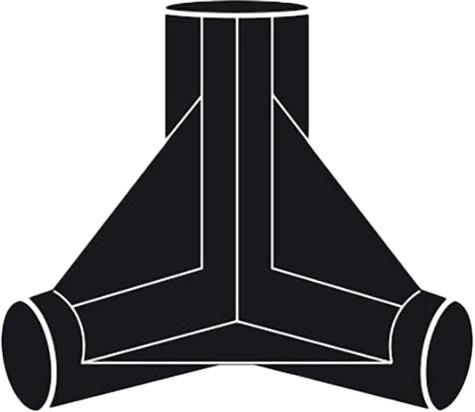 Homebox Dreiecks Verbinder