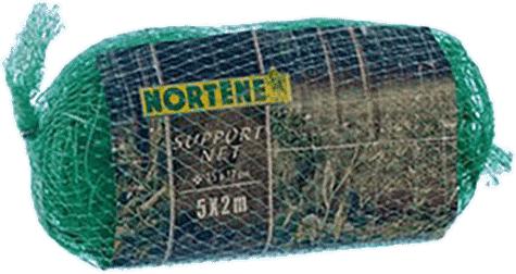 Nortene Pflanzennetz 5 x 2m