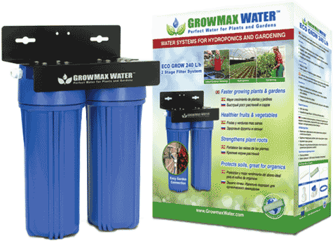 GrowMax Water Eco Grow 240 L/h
