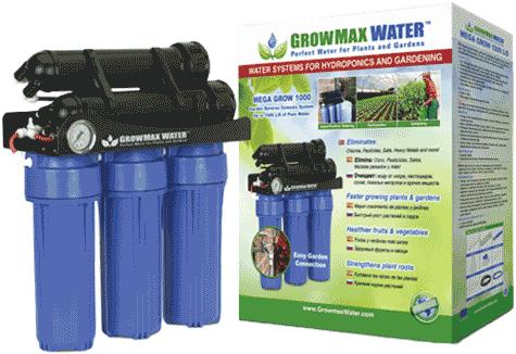 GrowMax Water Mega Grow 1000