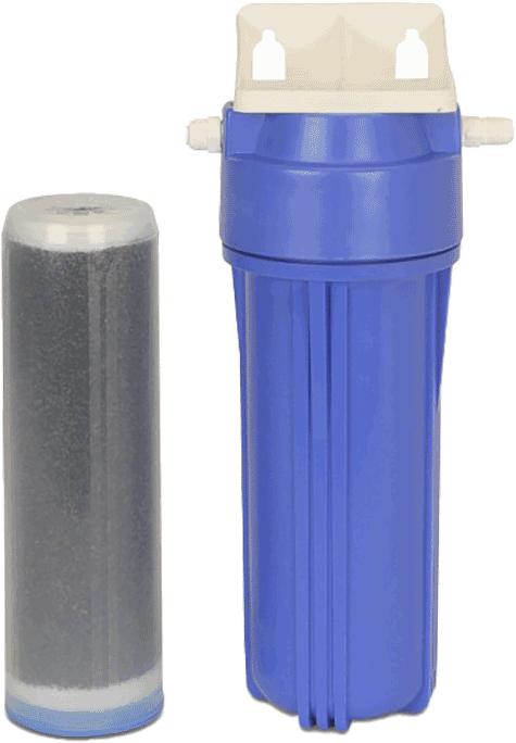GrowMax Water Entionisierer Filter Set 10