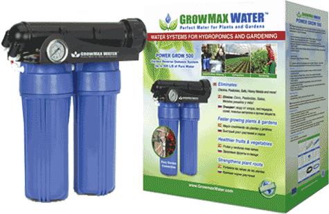 GrowMax Water Power Grow 500