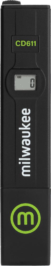 Milwaukee CD611 EC Messgerät