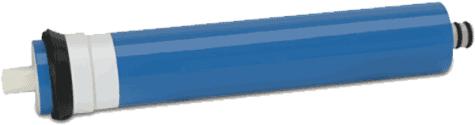 GrowMax Water High Flow 150 GPD Umkehrosmose-Membran
