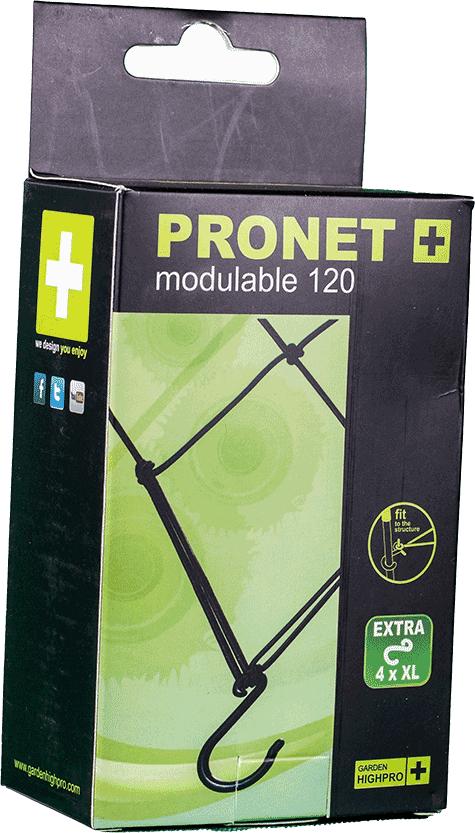 GHP Pronet 120 modulable