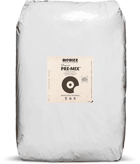 BioBizz Pre-Mix 25L