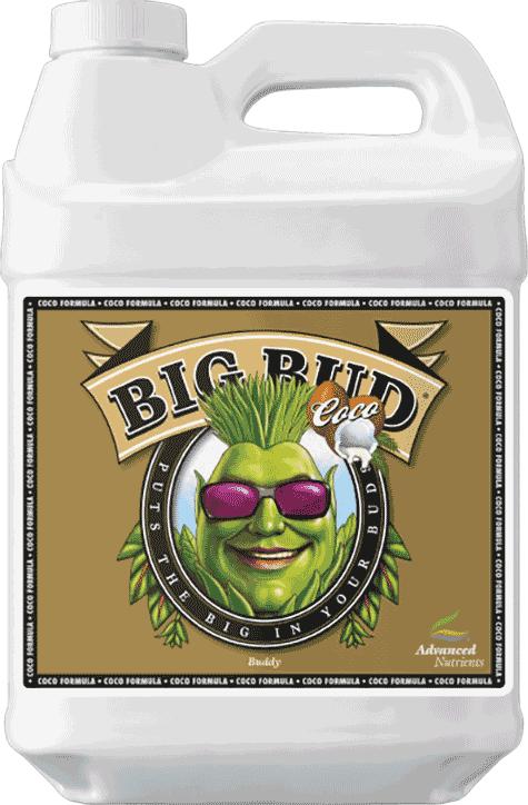 Advanced Nutrients Big Bud Coco