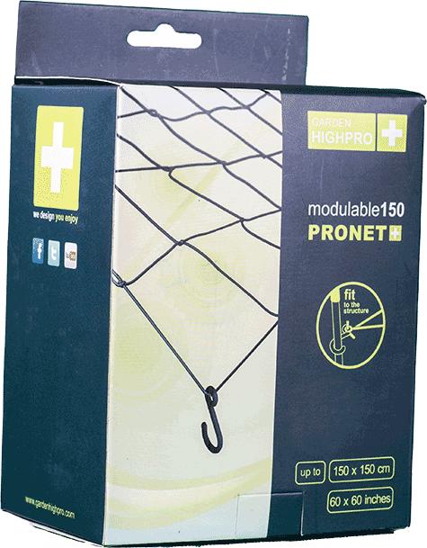 GHP Pronet 150 modulable