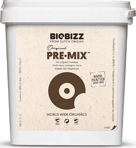 BioBizz Pre-Mix 5L