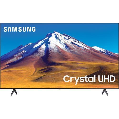 "SAMSUNG 70"" 4K Crystal UHD Smart LED TV"
