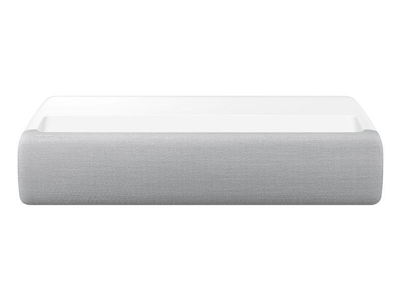 "SAMSUNG 130"" THE PREMIERE LSP9T 4K HIGH DYNAMIC RANGE (HDR10+) SMART LASER PROJECTOR (SP-LSP9TFAXZC)"