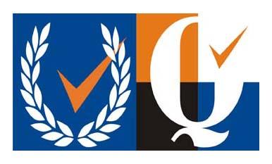 ISO 9001:2015 for US logo