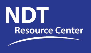 NDT Resource Center logo